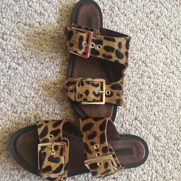 Topshop Shoes | Topshop Leopard Print